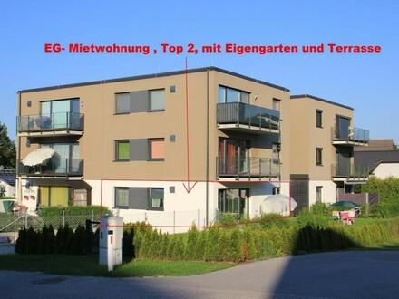 Mietwohnung - Nahe Zentrum mit Lift und Tiefgarage