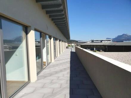 Thalgau 1. Bezug 3 Zi.- Neubauwohnung Wfl. ca. 62m², Terrasse u.v.m.,