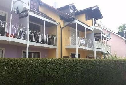 Freilassing, Garconniere, günstig und gemühtlich wohnen auf ca. 35m² Wfl. und Balkon
