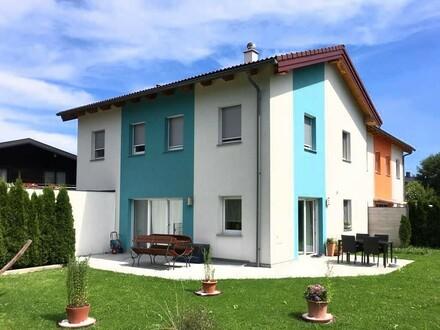 Staufrei auf die Autobahn! Eugendorf -Neuwertiges Einfamilienhaus in sehr schöner, sonniger Lage
