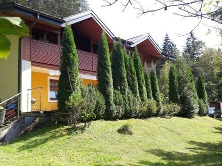 NEUER PREIS Ebenau bei Salzburg, Ein-Zweifamilienhaus in sonniger Grünlage.