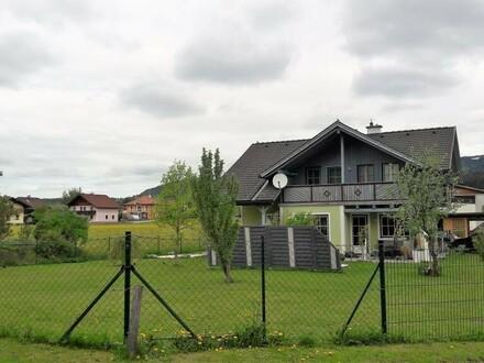 Thalgau! Sehr schönes, modernes Einfamilienhaus in sonniger und ruhiger Lage sucht neue Bewohner