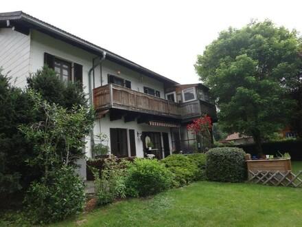 Thalgau 3 Zi.-Gartenwohnung mit einer Wfl. von ca. 83m² Wfl. + eigener Garten und einer Garage.