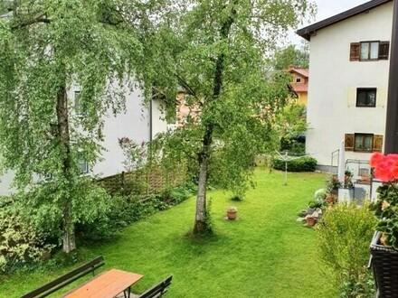 BEREITS VERKAUFT Thalgau Nähe Ortszentrum, moderne, schöne, gepflegte 4 Zi.- Wohnung in sonniger Lage und Schoberblick