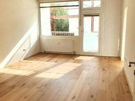 Salzburg Parsch 3 Zi.- Wohnung, Wfl. ca. 98m², in sonniger Lage mit Loggia, Kellerabeil und Einzelgarage