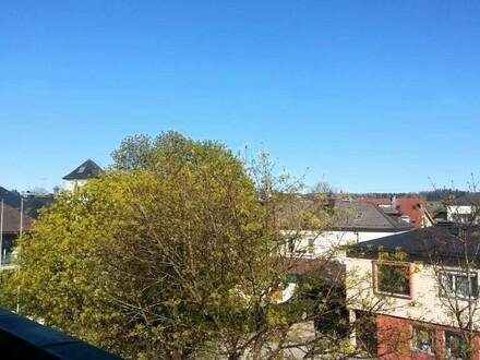 Lifestyle in Seekirchen - 2 Zi. Dachterrassenwohnung