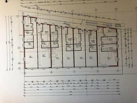 Thalgau 1. Bezug 2 Zi.- Neubauwohnung Wfl. ca. 46m², Terrasse u.v.m.,