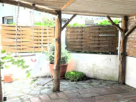 Für Marktkenner, Neuer Preis ab 21.10.-MONDSEE Zentrum - 3 Zi. Wohnung mit idyllischer Terrasse