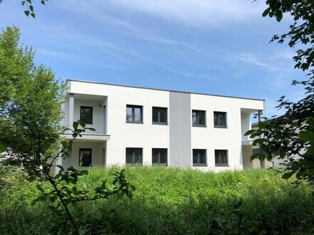 Eigentumswohnung in Mattighofen-Zentrumsnähe