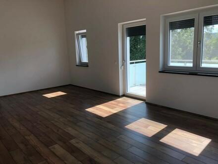 Neuwertige 3-Zimmer Wohnung in Ruhelage