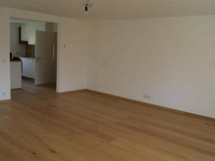 Renovierte 3 Zimmer Wohnung im Grünen