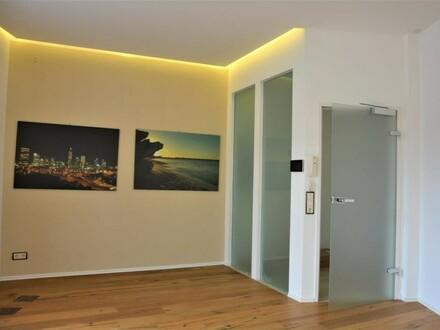 Elegante und großzügige 2-Zimmer-Wohnung