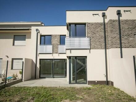 OPEN HOUSE AM 27.9 um 14-18 Uhr --Besonders schöne Doppelhaushälfte in Bruck an der Leitha
