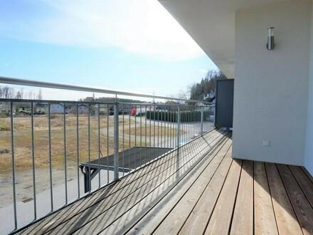 Moderne 3- Zi.-Wohnung mit Balkon und 2 TG-Stellplätze