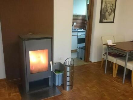 2-Zimmer Wohnung in Toplage in Henndorf
