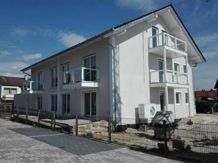 Schöner Wohnen in Mühldorf: 2 Zimmer DG-Wohnung
