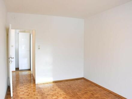 Zentrale 2 Zi. Wohnung mit Balkon in Maxglan