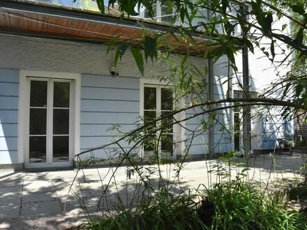 Großzügige 3 Zimmer Gartenwohnung mit traumhafter Terrasse in Top Lage