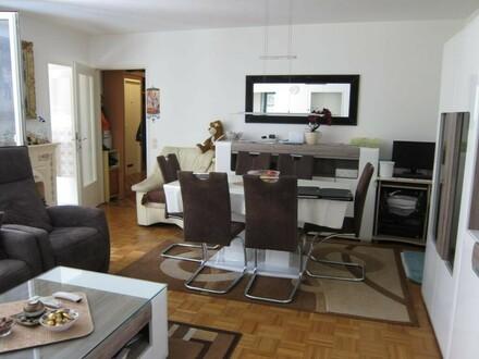 Gartenwohnung 3 Zimmer in Maxglan
