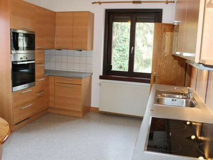 WG oder Familie - 3,5 Zimmer Wohnung mit Allgemeingarten