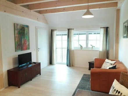 ERSTBEZUG - Helle 2,5 Zimmer Whg mit Terrasse & Garten in Koppl