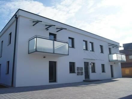 Neuwertige Eigentumswohnung in Mattighofen-Zentrumsnähe