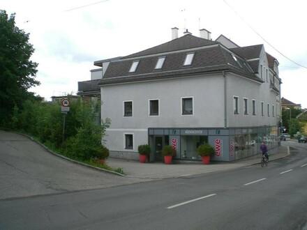 Wohn- und Geschäftshaus im Zentrum von Ried