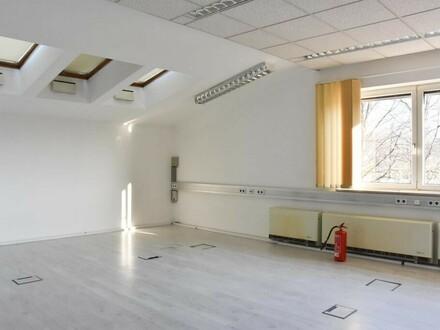 Attraktives Büro mit Lagermöglichkeiten in Salzburg nähe Bergheim