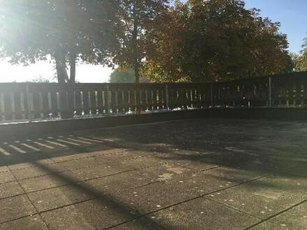 Garconniere mit geräumiger Terrasse im 1.OG - ohne Lift!