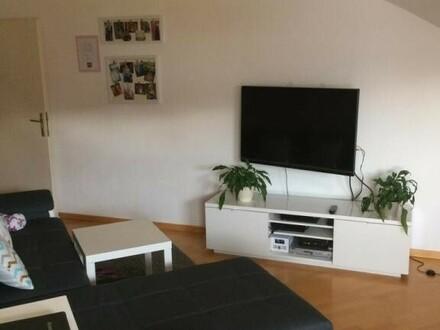 Geförderte 3-Zimmer-Wohnung in Käferheim mit Balkon und 2 Parkplätzen
