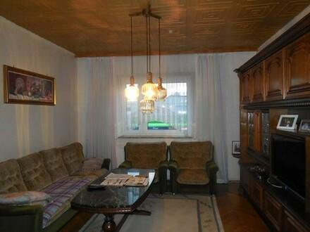 3,5 Zimmer Wohnung für Anleger