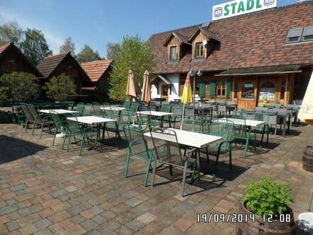 Heurigen Restaurant Kauf/Pacht