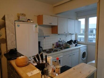 2 Zimmer Anlegerwohnung