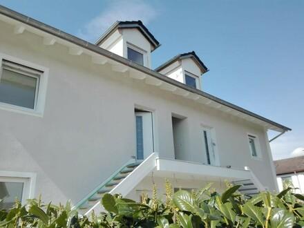 Schöner Wohnen in Mühldorf: 3 Zimmer-Gartenwohnung