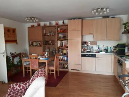 2 Zimmer Gartenwohnung in Wohnjuwel am Krottensee