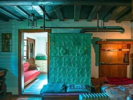 Holzhaus mit einzigartiger Atmosphäre - OÖ