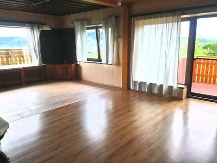 Schöne große 4 Zimmer Wohnung mit Seeblick