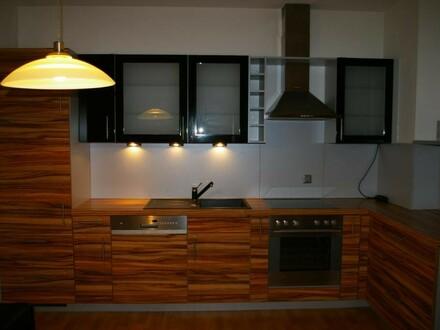 Frisch renovierte 4 - Zimmerwohnung, mit Keller und Carport in ruhiger Ortsrandlage