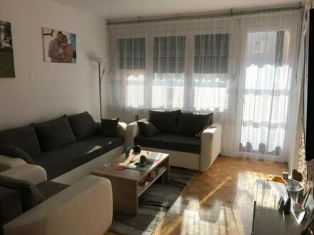 Gepflegte 4-Zimmer Wohnung mit Carport