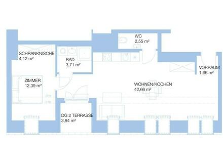 Erfüllen Sie sich den Traum der eigenen Wohnung - Neubau!
