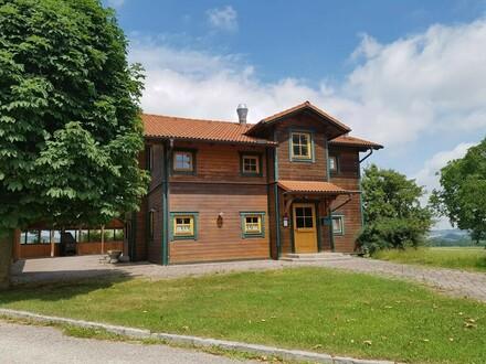 Einfamilienhaus - ehemaliges Gasthaus - in wunderschöner Lage