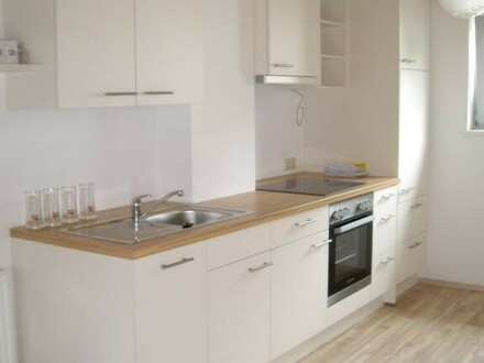 vermietete, neuwertige Wohnung mit Mietgarantie!!! 4% Rendite