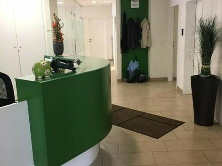 Zahnarztpraxis - Arztpraxis - Büro