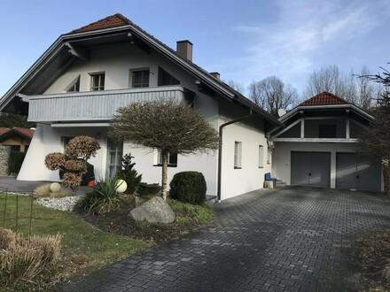 !!! ERFOLGREICH VERMITTELT !!! Geräumiges Einfamilienhaus nähe Passau (ca. 4 km) - in Oberösterreich