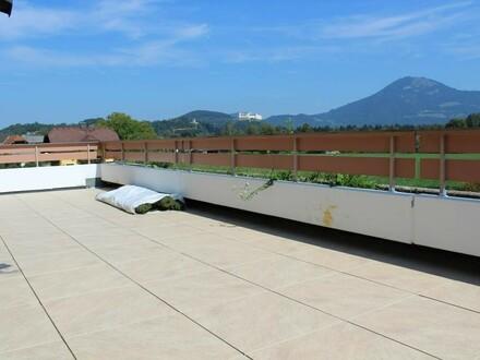 Exklusive Dachterrassenwohnung