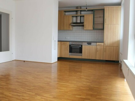 Gneis: TOP 3 Zimmer Wohnung mit großem Balkon!