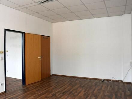Büroräume mit Lagermöglichkeiten in Salzburg nähe Bergheim