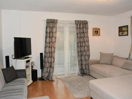 3 Zimmer Wohnung mit Terrasse nähe Salzachseen