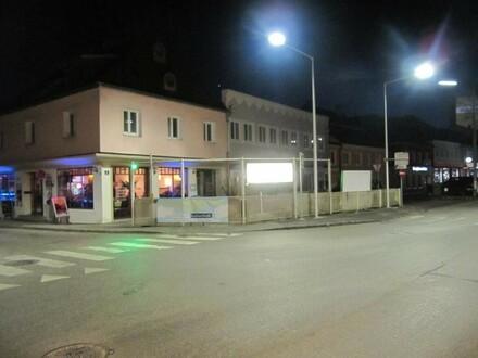 Geschäftslokal im Zentrum von Grieskirchen