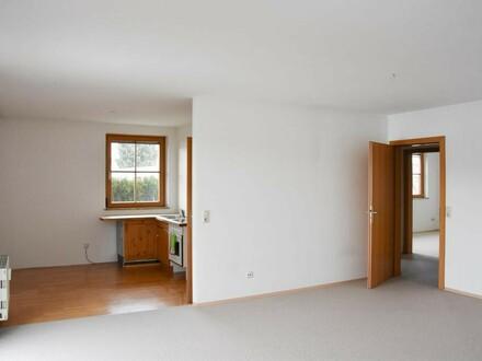 Wohn-& Esszimmer